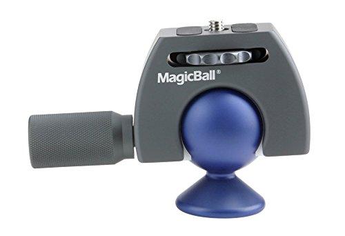 Novoflex Focusing Rack (Novoflex MagicBall Mini Ball Head (MB-MINI))