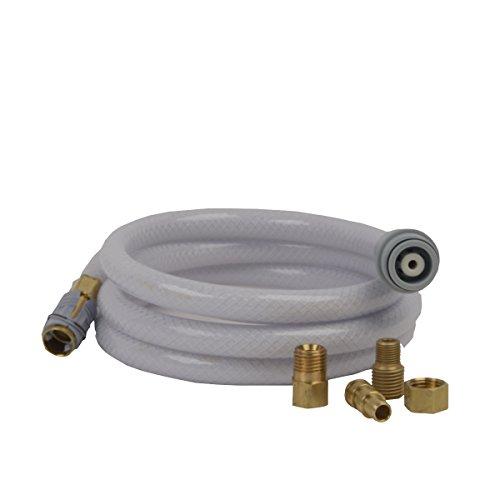BrassCraft Current Style Delta Sink Spray Hose with Adapt...