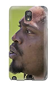 Sanp On Case Cover Protector For Galaxy Note 3 (seattleeahawks )