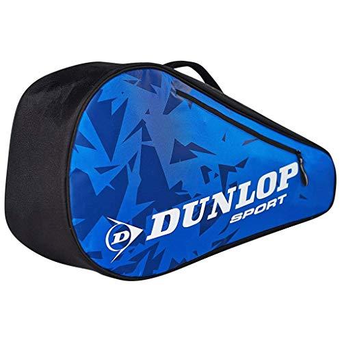 DUNLOP Tac Tour 3 Racquet Bag Blue