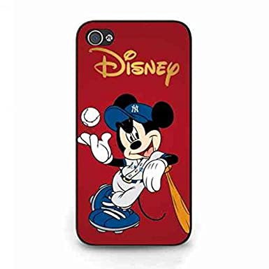 4eff8b0fd05 Disney dibujos animados Funda/Carcasa para Apple iPhone 4/iPhone 4S, DISNEY  MICKEY MOUSE Apple iPhone 4/iPhone 4S TPU Funda/Carcasa, mejor regalo para  ...