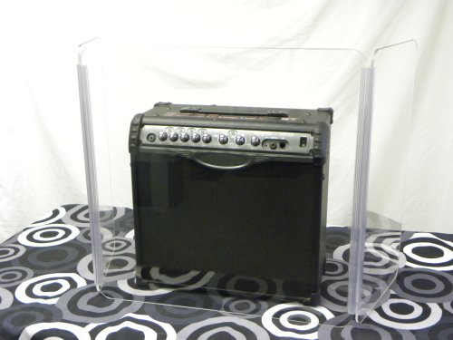 (Amp Acrylic Shield 48