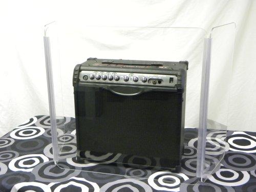 Amp Acrylic Shield 48