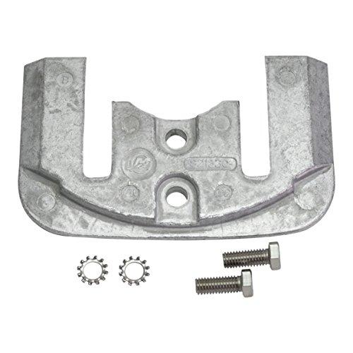 (Quicksilver 821630Q1 Drive Shaft Housing Aluminum Anode - MerCruiser Bravo Drives)