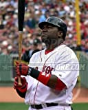 David Ortiz Boston Red Sox at bat Fenway Park 8x10 11x14 16x20 photo 348 - Size 16x20