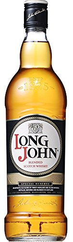 2 opinioni per Long John Whisky Ml.700
