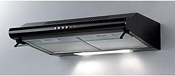 Greta Plus BL - Campana extractora 60 cm: Amazon.es: Grandes electrodomésticos