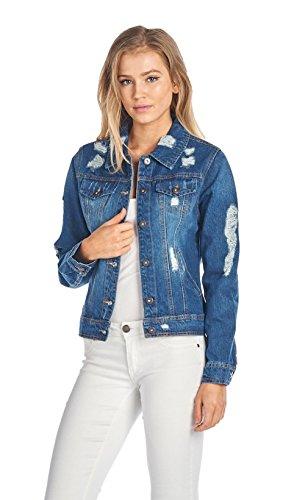 0672dbdb1fbec Denim Jackets - 7 - Blowout Sale! Save up to 54%