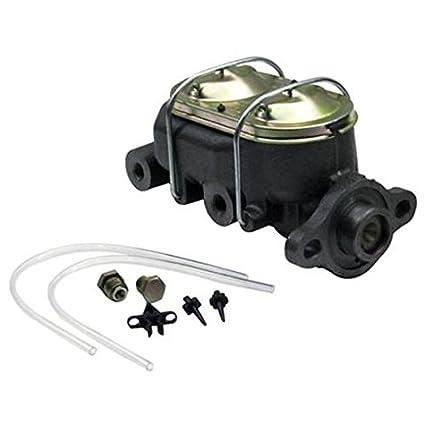 Amazon com: Universal Power/Manual Master Cylinder, 1 Inch Bore