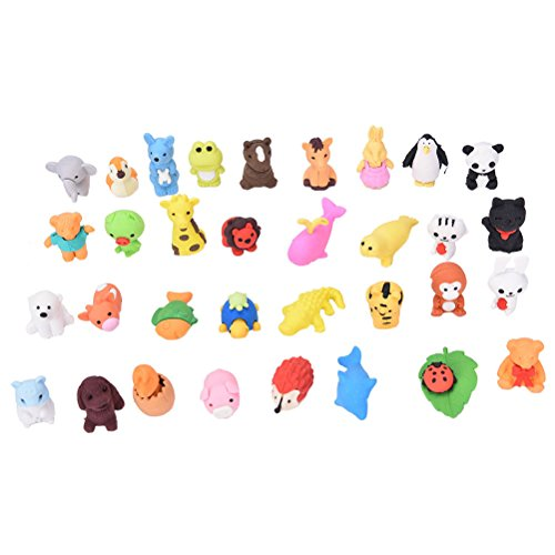 coscosx-erasers-overstock-premium-30-animal-collectible-set-of-adorable-japanese-style-novelty-erase
