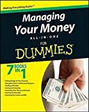 img - for Ted Benna: Managing Your Money All-In-One for Dummies (Paperback); 2008 Edition book / textbook / text book