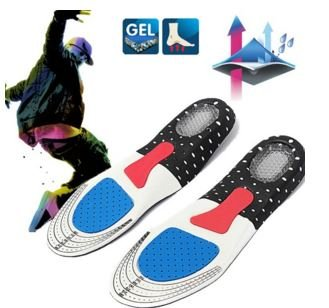Orthotic Support Insoles Cushion SiamsShop product image