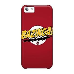 Cases phone carrying cases stylish Highquality iphone 4 /4s - the big bang theory bazinga