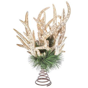 hristmas Decoration Wildlife Theme Decor ()