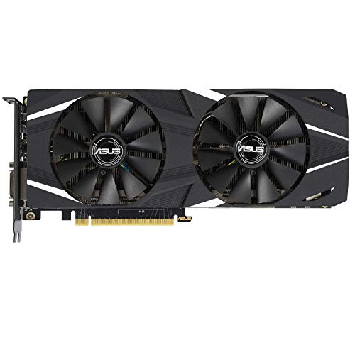 Build My PC, PC Builder, ASUS DUAL-RTX2060-O6G