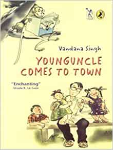 young uncle comes to town