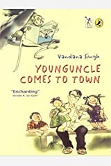 Younguncle Comes to Town Paperback