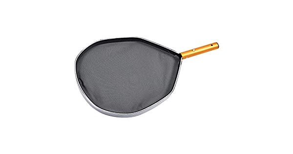 Amazon.com: Lazapa - Outdoor Strengthen Pool Net Leaf Rake ...