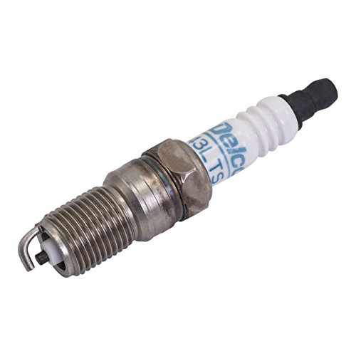 ACDelco MR43LTS Specialty Marine Spark Plug (Pack of 1) ()