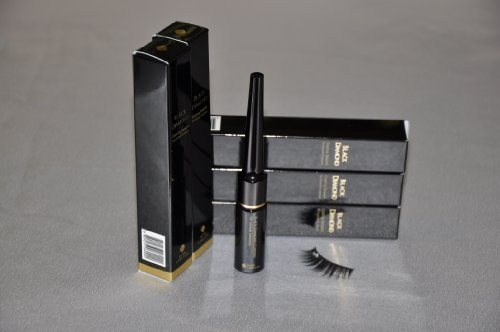 Eyelash Extensions Blink Black Diamond Coating Sealant/Sealer Lot of 10 by Eyelash Store