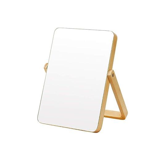 Espejo de Maquillaje de Escritorio Espejo Europeo Espejo Simple de ...