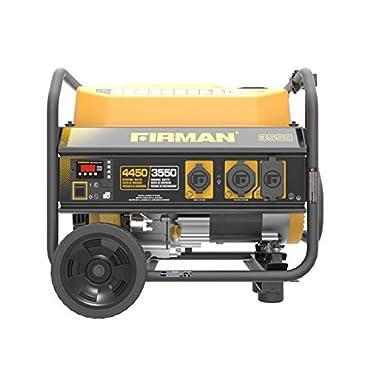 FIRMAN P03602 Portable Generator