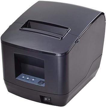 Impresora de Tickets ITP81+ USB/Serie/Ethernet: Amazon.es: Electrónica