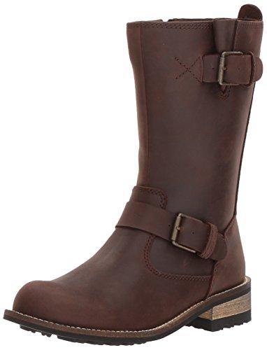 Kodiak - Botas de Piel para mujer Marrón - Marrón / marrón claro