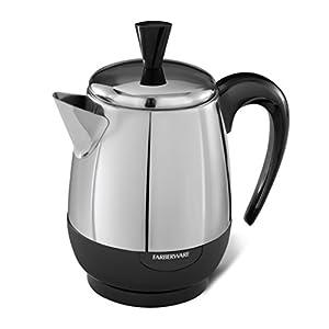 Farberware 2-4 Cup Coffee Percolator