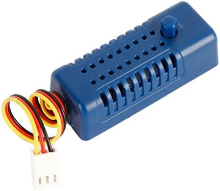 3 - pin regulador de la velocidad de la CPU ventilador de ...