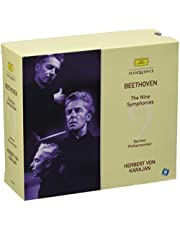 Beethoven: Symphonies Nos. 1