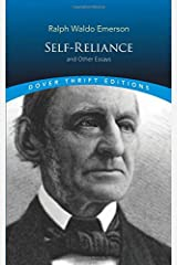 Self Reliance (Dover Thrift Editions) Paperback