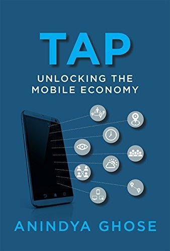Price comparison product image Tap: Unlocking the Mobile Economy (MIT Press)