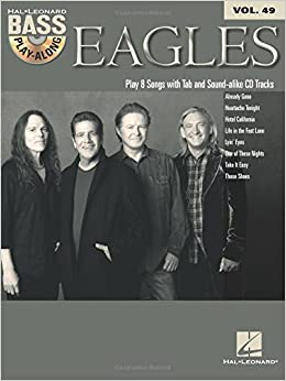 ??WORK?? Eagles: Bass Play-Along Volume 49 (Book/CD) (Hal Leonard Bass Play-Along). great Sistema Willis auction Stanford Valor tanto