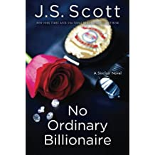 No Ordinary Billionaire (The Sinclairs)