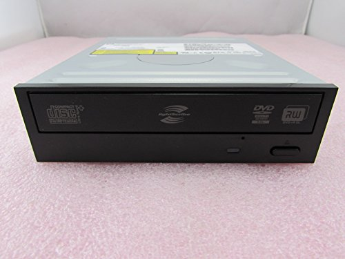 HP DVD±RW Dual Layer Lightscribe SATA Optical Drive 581600-001 575781-500 GH40L