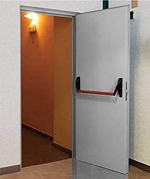 Porta cortafuegos o para mampostería Rei 120 antiincendios de 1 puerta: Amazon.es: Bricolaje y herramientas