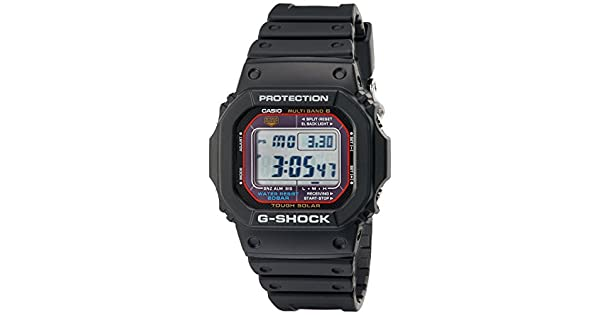 Amazon.com: Casio G-Shock GWM5610-1 Reloj deportivo de ...