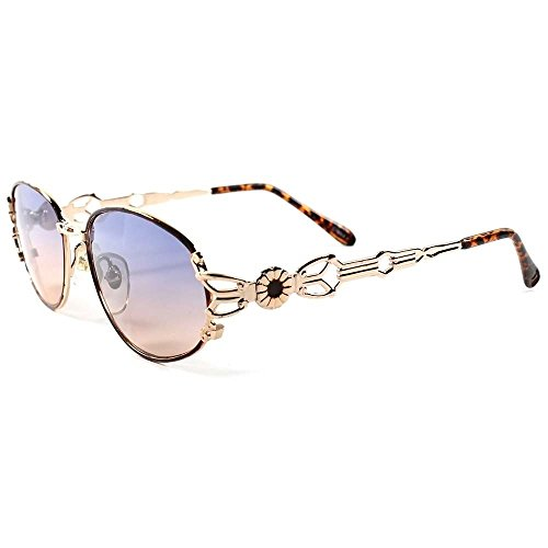 Classic Vintage Retro Fashion 50s 60s Womens Stylish Oval - 1950s Mens 1960s Sunglasses Vintage