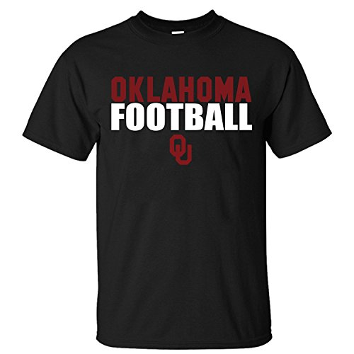 Oklahoma Sooners Shirt - 5