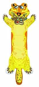 Fatcat Sooper Dooper Flip-Flop Yankers Toy, Multicolor