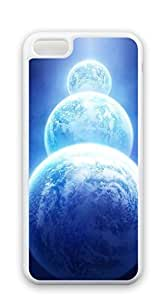 Back Cover Case Personalized Customized Diy Gifts In A cool iphone 5c cases for guys - Star Universe three-color mural