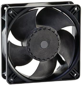 Ventilador AXIAL, EC, 230VAC 180M3/H – ACI4420HH – EBM PAPST ...