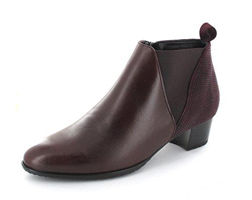 ara Padua Size 6.5 US Red