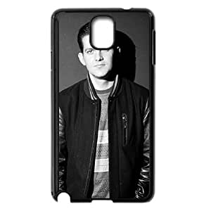 Dillon Francis Samsung Galaxy Note 3 Cell Phone Case Black JU0992228