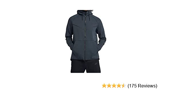 7b51f91387 Amazon.com  Men s Nike Sportswear Windrunner Jacket  NIKE  Clothing