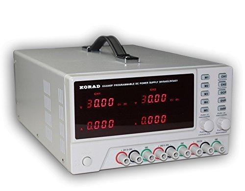 KORAD KA3305P Programmable Precision Adjustable product image