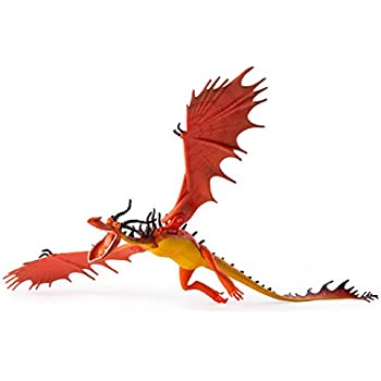 Amazon how to train your dragon race to the edge legends how to train your dragon race to the edge legends collection hookfang action figure ccuart