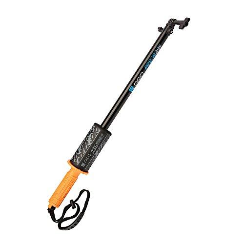 Underwater Kinetics 9001616 UK Pro Pole Fixed Float Agent, Orange, 22
