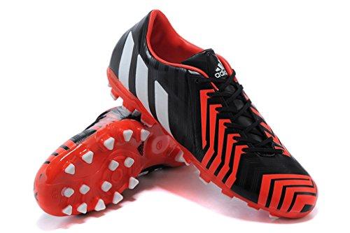 Herren-Fußballschuhe PREDATOR XIV Absolion Instinct AG Core blackwhitesolar Low Fußball Schuhe Fußball Stiefel